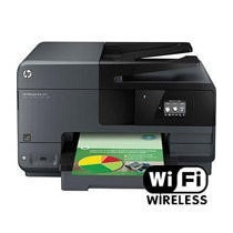 Multifuncional Hp Officejet Pro 6830 Nf Wifi