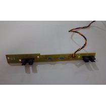 Sensor De Papel P/ Impressora Hp Officejet 4575