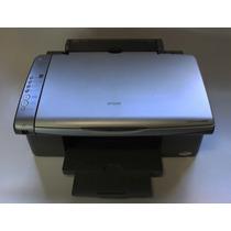Impressora Multifuncional Epson Stylus Cx 4100