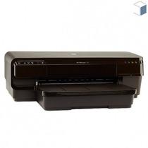 Promoção Impressora Hp Officejet Oj7110a A3 Nfiscal Papel