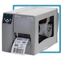 Impressora De Etiquetas Stripe S4m (203 Dpi) - Zebra (se...