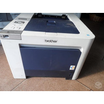 Impressora Laser Colorida Brother Hl-4040cdn