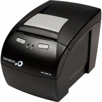 Impressora Térmica Bematech Mp-4200 Th Usb C/guilhotina C/nf
