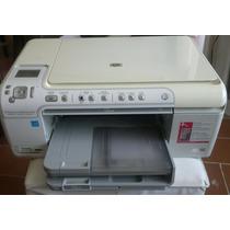 Impressora Hp Phofosmart C5580 Multifunciona Scanner Copia
