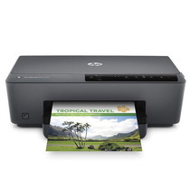 Impressora Jato De Tinta Color Hp E3e03a#ac4 Oj Pro 6230 Du