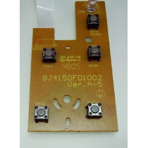 Placa Power Impressora Lexmark X1195
