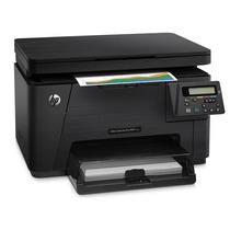 K5 Multifuncional Laserjet Color Pro M176n Mfp Hp