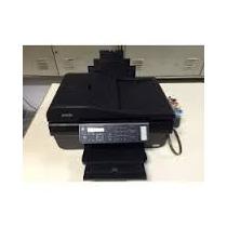 Impressora Epson Tx300f Com Bulk Ink