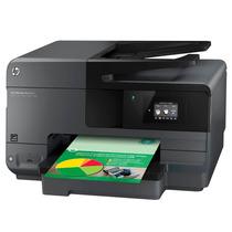 Impressora Hp Pro 8610 (nova) Sem Cabeça E Sem Cartuchos