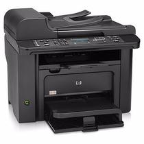 Impressora E Copiadora Hp Laserjet Pro M1536dnf Mfp C/ Fax