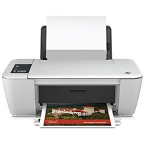 Impressora Hp Multifuncional Deskjet Wi-fi Jato Tinta 2546