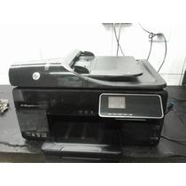Impressora Multifuncional Color Hp Officejet Pro 8600a