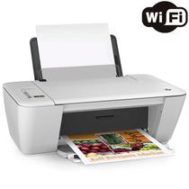 Multifuncional Hp A9u24a Jato De Tinta Deskjet Ink Adv 2546