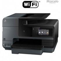 Oferta Impressora Hp Officejet Pro 8620 Imprime Usb 2.0