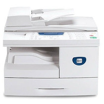 Multifuncional Xerox Workcentre M 4118 M4118i 4118i Mbaces