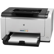 Impressora Hp Laserjet Pro Color Cp1025