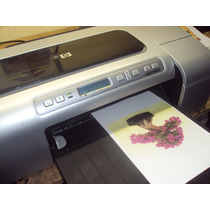 Impressora A3 Hp Business Inkjet 2800 Fotos Reais Video Real