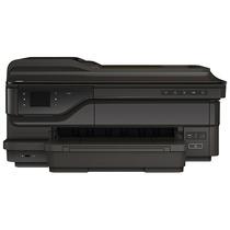Impressora Hp Multifuncional Officejet 7612 A3 - Fax E Wi-fi