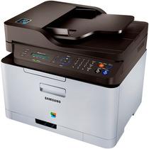 Impressora Multifuncional Laser Color Sl-c460fw 18ppm/20000