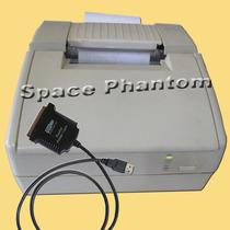 Impressora Mecaf Usb - Completa - Garantia 6 Meses!