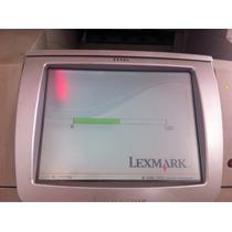 Maquina De Tirar Xerox Lexmark X646e