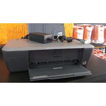 Impressora Hp Deskjet 1000 Com Fonte.
