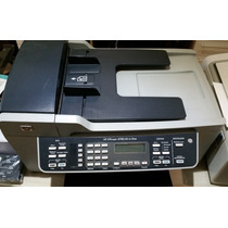 Impressora Multifuncional Hp Officejet J5780