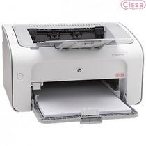 Impressora Hp Laserjet Mono P1102 Ce651a#696 Envio Grátis