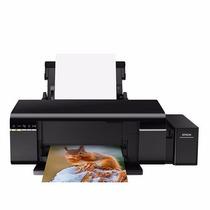 Impressora Epson L805 Tanque De Tinta - Imprime Cds/dvds