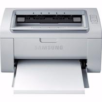 Impressora Samsung Laser Mono Ml 2165, Nova Na Caixa.