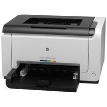Impressora Laserjet Color Pro Cp1025 Hp