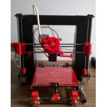 Impressora 3d Prusa Mendel I3