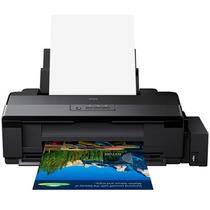 Impressora Jato De Tinta Colorida L1300 Epson