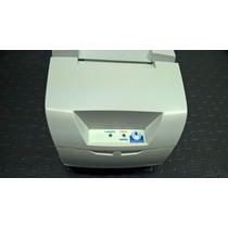 Impressora Térmica Não Fiscal Diebold Im402tp-004 Paralela
