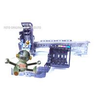 Carro De Impressão Completo Impressora Hp 8000 Pro