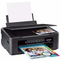 Impressora Multifuncional Wifi Epson Xp-231 Expressio #uxmt