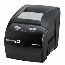 Impressora Fiscal Térmica Mp-4200 Th Fi Ii Bematech