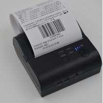 Mini Impressora Termica Não Fiscal 80mm
