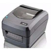 Impressora De Etiquetas De Codigo De Barras Elgin