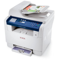 Multifuncional Laser Color Xerox Phaser 6110 Mfp 17 Ppm