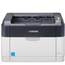 Impressora Laser Mono Kyocera Ecosys Fs-1040 20ppm
