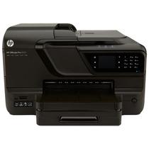 Impressora Multifuncional Hp Officejet Pro 8600 Completa Fax
