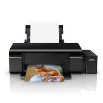 Impressora Fotografica Epson Ecotank L805 Wi-fi Imprime Dvd