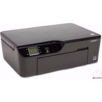 Impressora Hp Multifuncional Preta3520wifi/scanner/copiadora