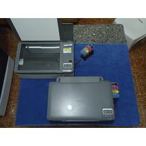 Epson Tx133/tx135 Configurada Como Epson L200