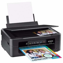 Impressora Multifuncional Wifi Epson Xp-231 Expressio #dw86