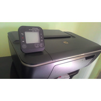 Impressora Multifuncional Hp 3516 Deskjet Ink Advantage