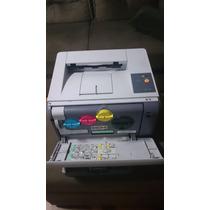 Impressora Laser Sansung Clp300 Colorida Com Defeito Peças