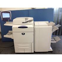 Xerox Docucolor 242 Fiery Externo