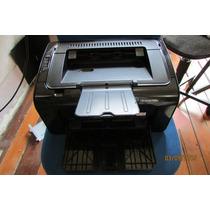 Impressora Hp 1102w Semi Nova, Tem Que Retirar Centro Rj
